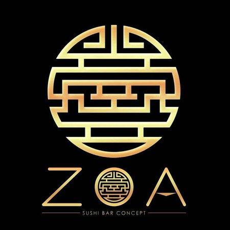 ZOA : logo