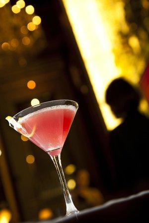 Bond Restaurant and Lounge : BOND Drink