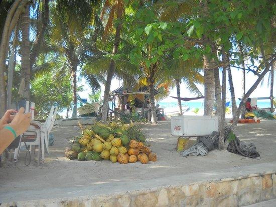 Playa Norte: Playa espectacular