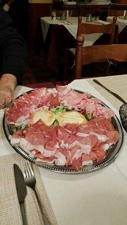 Osteria La Coccinella