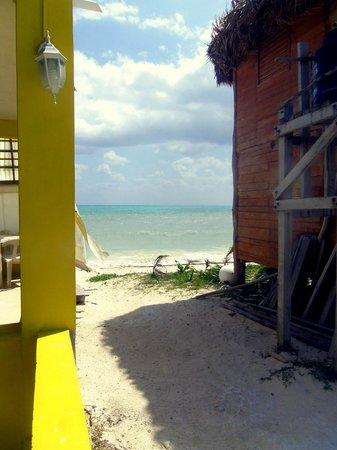 Ecab Explorer: Punta Allen