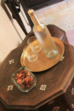 Riad Dar Zahia: Room