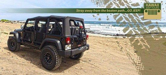hawaii jeep tours honolulu anmeldelser tripadvisor. Black Bedroom Furniture Sets. Home Design Ideas