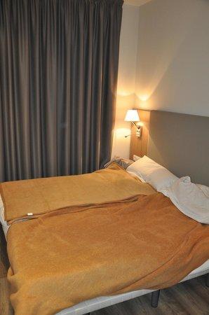 Hostal Centric: Beds