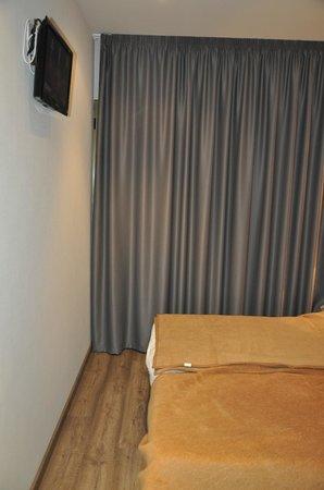 Hostal Centric: Room