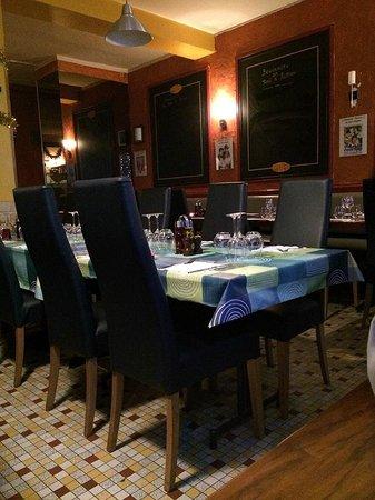 Da Totõ e Peppino : LES TABLES