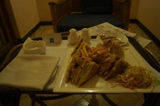Kenilworth Resort & Spa: Room services