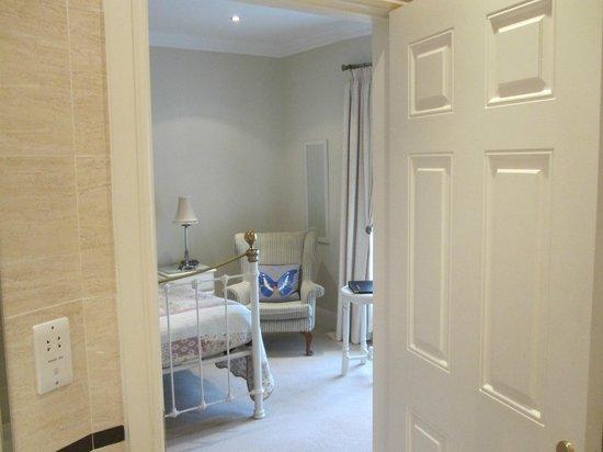 Castlewood House : first floor bedroom