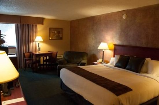 Red Lion Hotel and Conference Center Billings: King