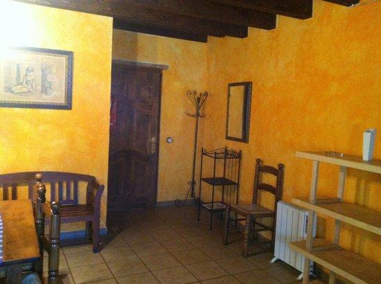 Hotel Rural Apartamentos Los Quiñones: quiñones II