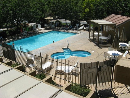 Zion River Resort Foto
