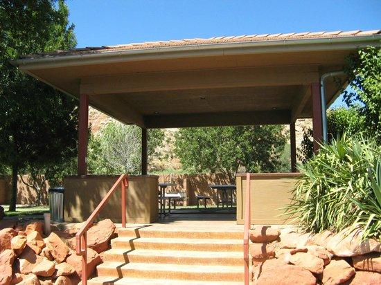 Photo of Zion River Resort Virgin