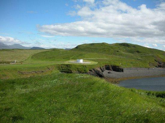 Videy Island: Imagine Peace Tower