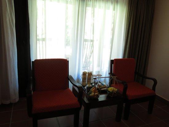 Palm Garden Beach Resort & Spa: room