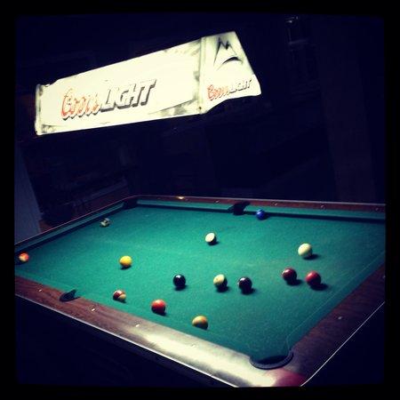 Hotel Colombus: Pool