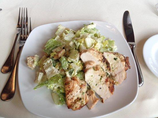 The Grove : Chicken Salad