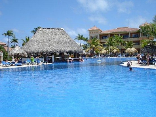 Grand Bahia Principe Punta Cana: The Pool By Our Suite