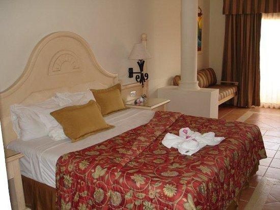Grand Bahia Principe Punta Cana : Our Room