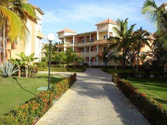 Grand Bahia Principe Punta Cana : Some Rooms
