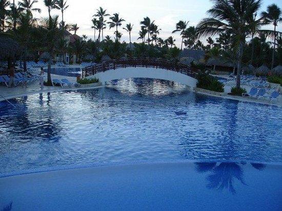 Grand Bahia Principe Punta Cana: Another Pool