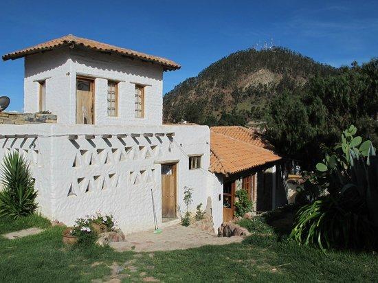 Museum of Indigenous Art ASUR : Edificio Salas Museo ASUR