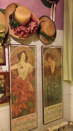 Al Cantuccio: Interno wc