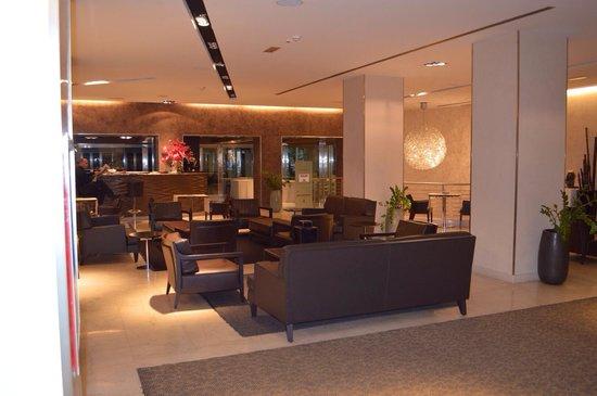 Hotel Regina Margherita - Cagliari : Altra foto della Sala
