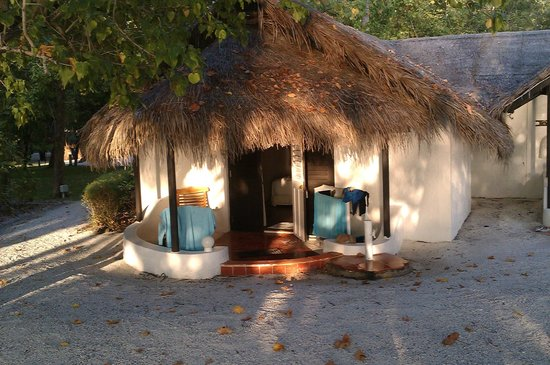 Rihiveli by Castaway Hotels & Escapes: Chambre