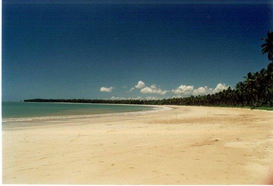 Ilha de Tinharé, BA: Ilha de Tinhare