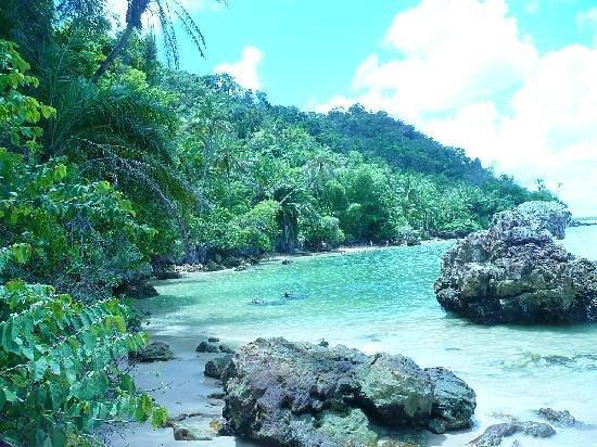 Ilha de Tinhare