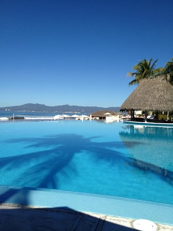 Grand Velas Riviera Nayarit: Pool