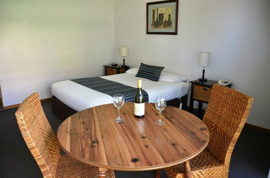 Coonawarra Motor Lodge : Queen Room