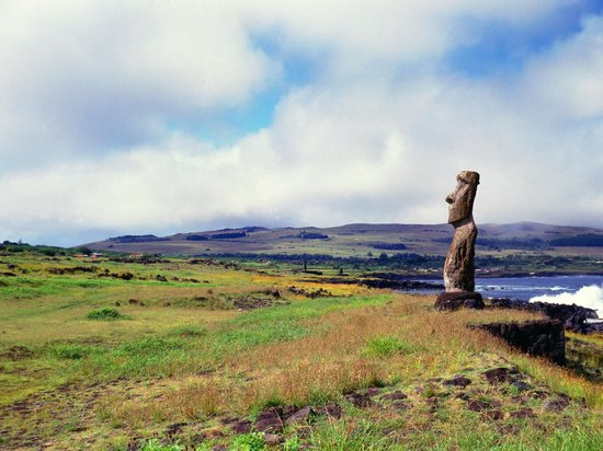 Easter Island Vacations