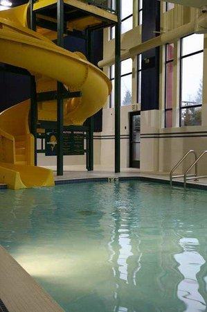 Hampton Inn & Suites Langley Surrey : Recreational Facilities