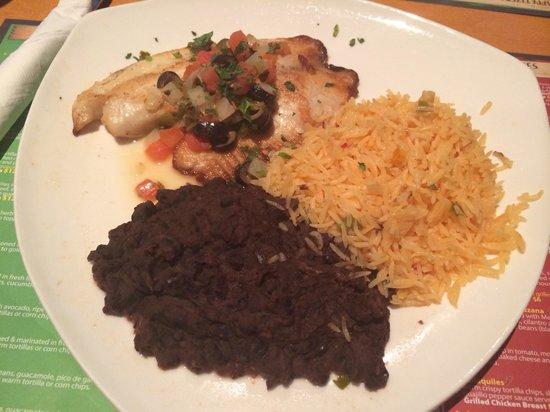 Mexican Amigos: Yummy!