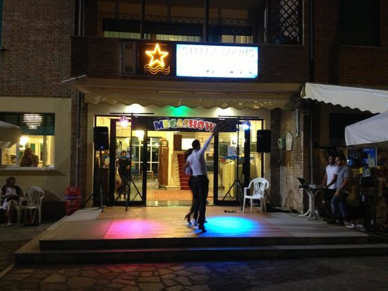 Tripadvisor Cervia Hotel