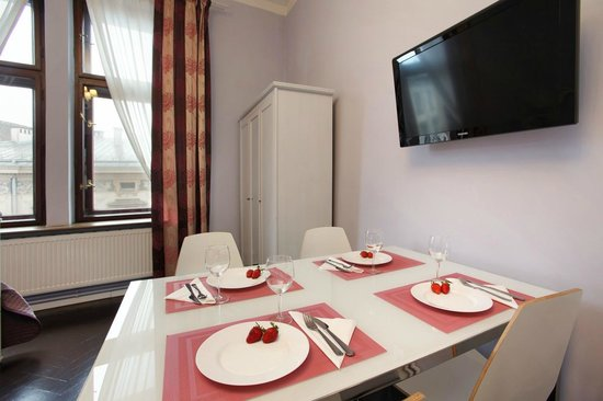 Apartamenty Dluga 27: Two-bedroom Apartment