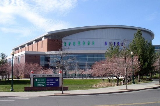 hilton garden inn spokane airport located 20 minutes from spokane veterans memorial arena - Hilton Garden Inn Spokane