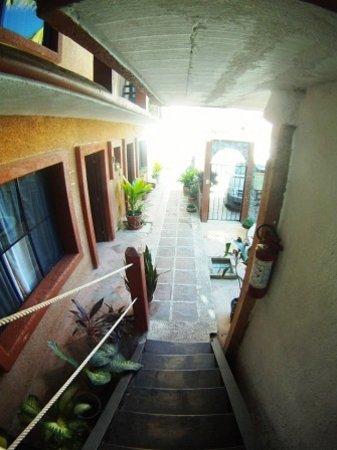 Hotel El Pirata: nuestras instalaciones