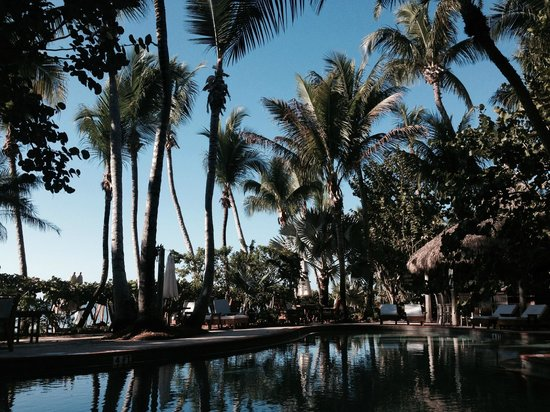 Little Palm Island Resort & Spa, A Noble House Resort : piece and bliss
