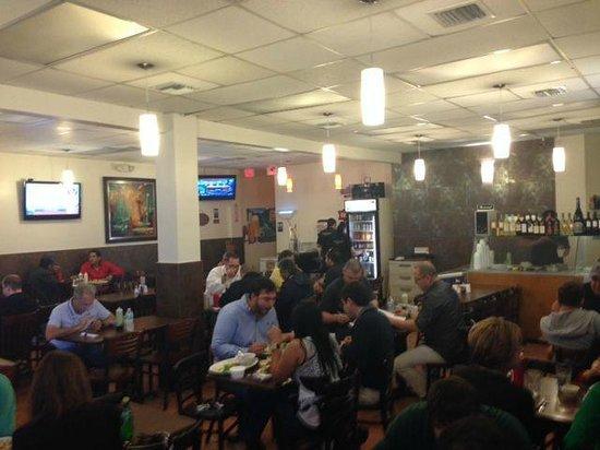 El Pollo Inka Miami: Casual dining and great food!