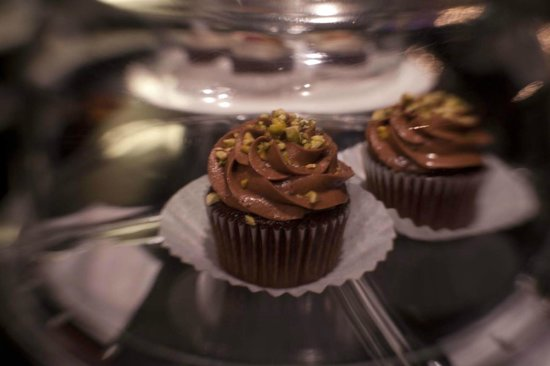 Sweet Hereafter : More beautiful cupcakes