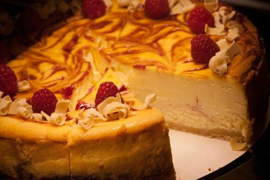 Sweet Hereafter : mmmmmmmm