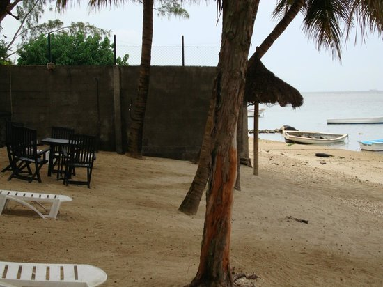 Cocotiers Seaside Boutik Hotel
