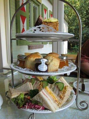 TEA TIME, Echten - Restaurantbeoordelingen - Tripadvisor