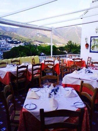 Restaurante El Capricho