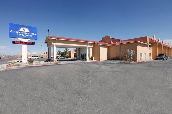 Best Value Inn And Suites-Gallup