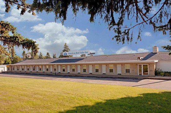 Photo of Americas Best Value Inn - Mayflower Madison