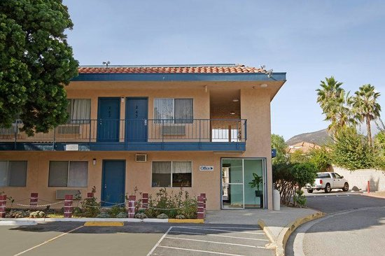 Americas Best Value Inn-Thousand Oaks