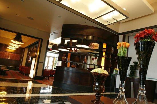 Photo of Platinum Hotel and Spa Las Vegas